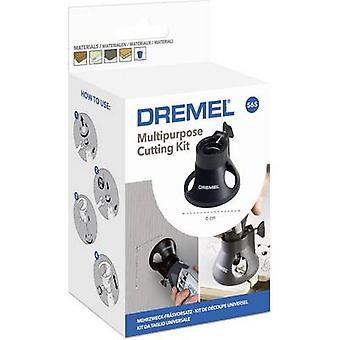 Dremel 2615056532 Milling attachment