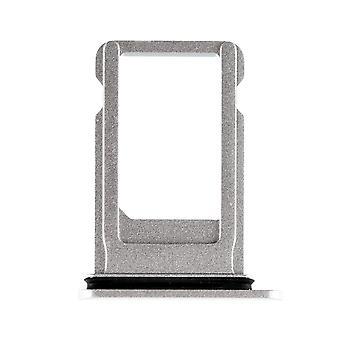 Hopea SIM kortin tarjotin, jossa on vedenpitävä tiiviste iPhone 8