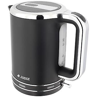 Judge Electricals, Black Kettle, 2200w