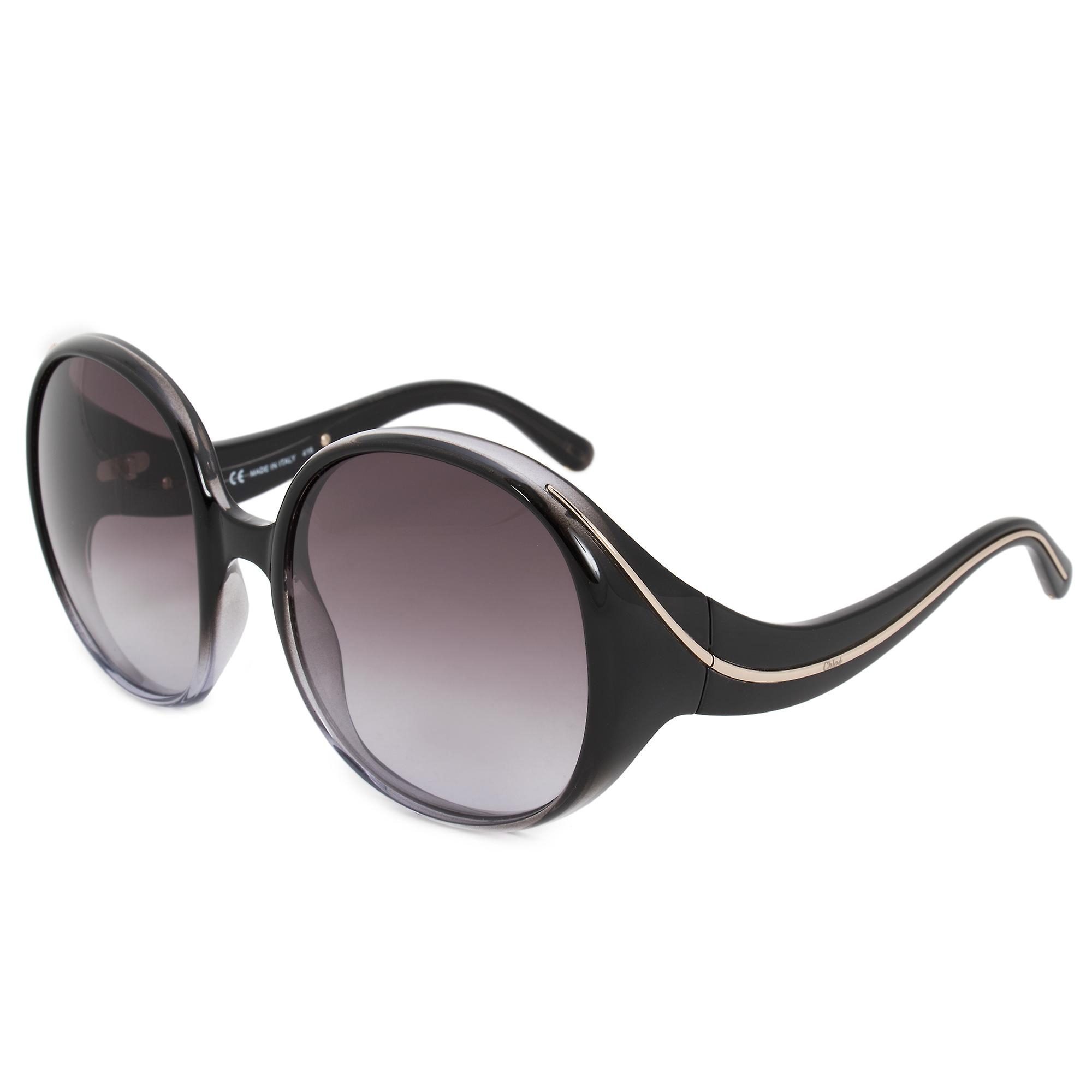 Chloe Oval Sunglasses CE727S 002 59