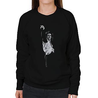 Prinselijk de vrouwen naakt Tour 1991 Sweatshirt