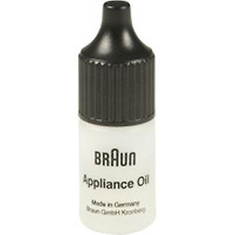 Braun barbering olie 81611628