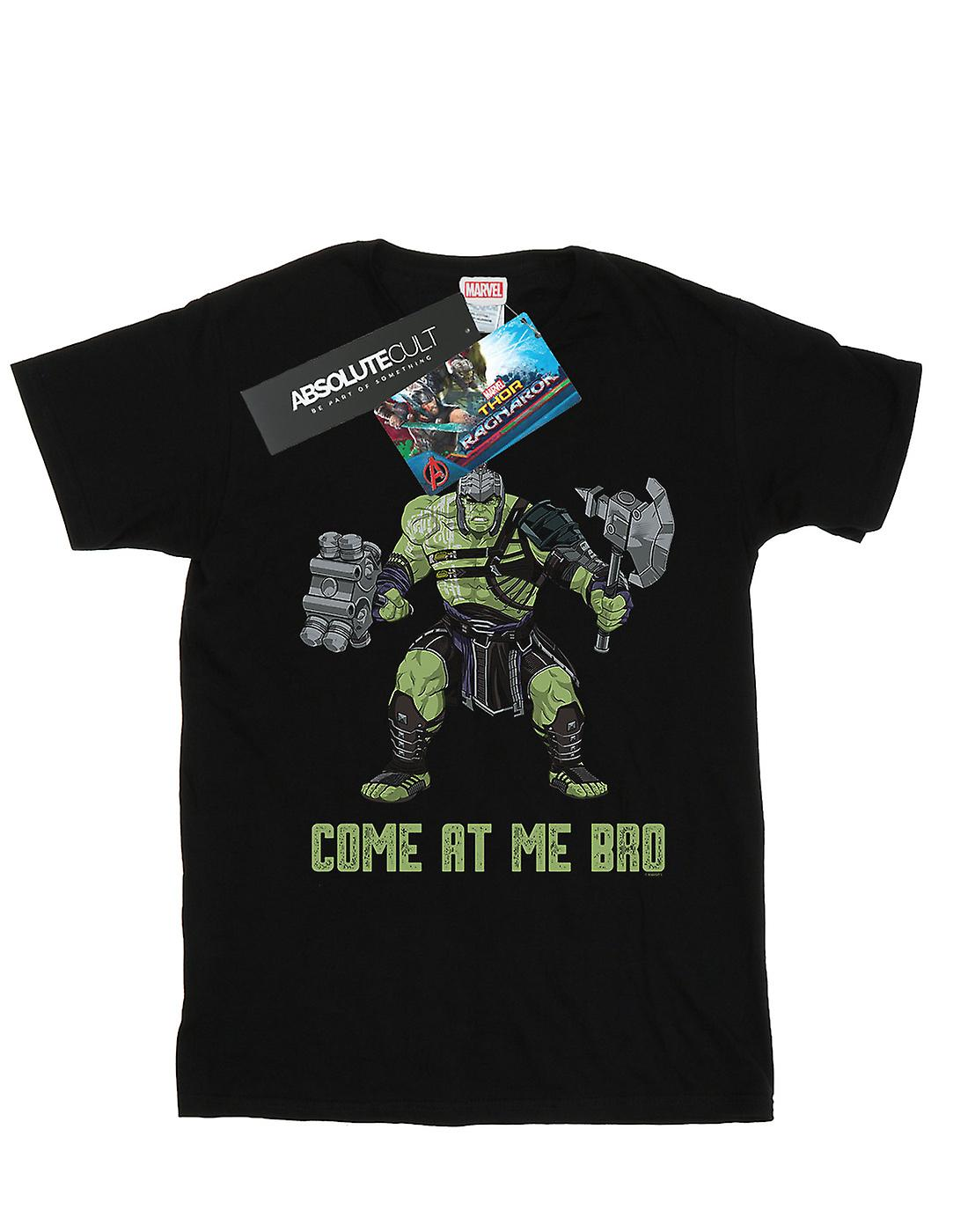 Marvel Men's Thor Ragnarok Come At Me Bro T-Shirt