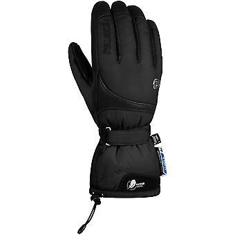 Reusch Nuria R-Tex XT Glove - Black/Silver