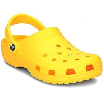 Crocs Classic 100017C1 universal summer women shoes