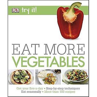 Provalo! Mangiare più verdure dalla DK - 9780241248263 libro