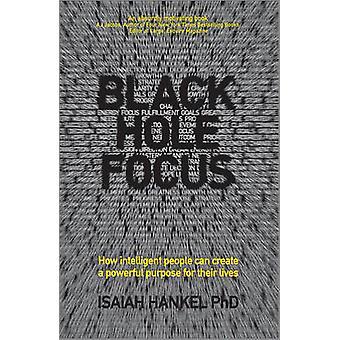 التركيز الثقب الأسود--كيف يمكن إنشاء شعب ذكي بوربوس قوية
