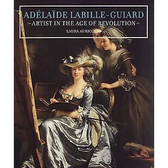 Zbigniew Adelaide-Guiard - artysta w dobie rewolucji przez Laura Aur