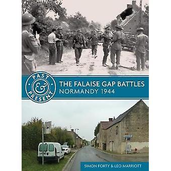 The Falaise Gap Battles - Normandy 1944 - 9781612005386 Book
