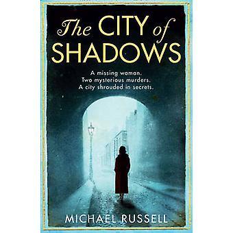 مدينة الظلال بمايكل راسل-كتاب 9781847563460