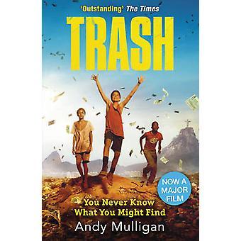 Trash (Film Tie-In) av Andy Mulligan - 9781909531338 bok