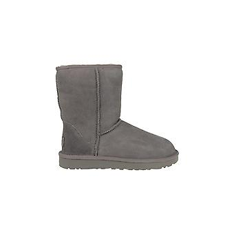 UGG Classic Short II 1016223GREY universal winter women shoes