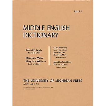 中英語辞書 - ロバート ・ E ・ ルイス - 9780472012176 本で町 7