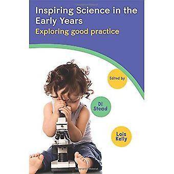 Wissenschaft In den Anfangsjahren inspirierend: Gute Praxis erkunden