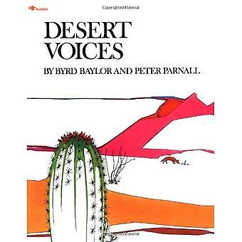 Desert Voices