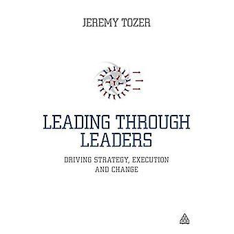 Regelafstand via leiders: Rijden strategie, uitvoering en wijziging