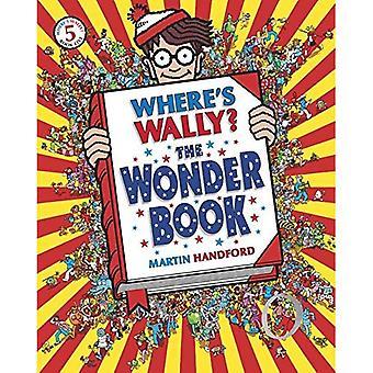 Where's Wally? Il libro di Wonder