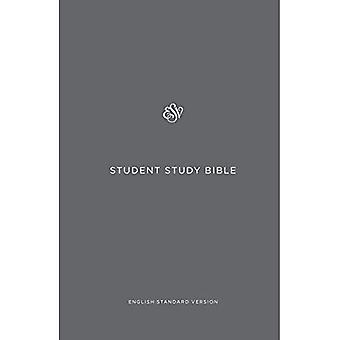 Student studere Bibelen-ESV