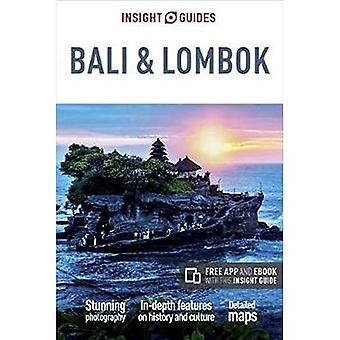 Insikt guidar Bali och Lombok - Insight Guides
