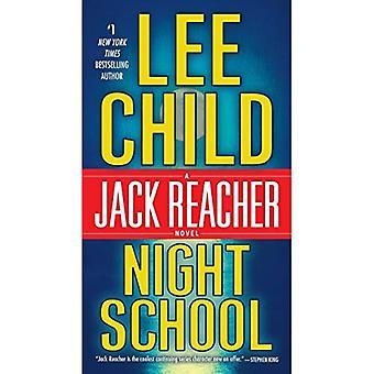 Night School: A Jack Reacher Novel (Jack Reacher)