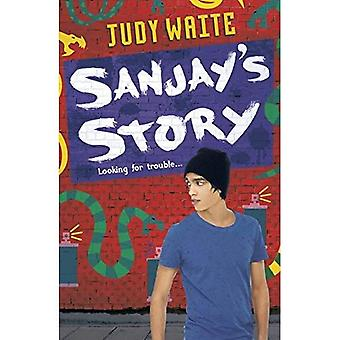 Sanjay's Story (High/Low)