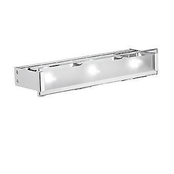 Ideal Lux - Tek grand sur miroir lumineux IDL052151