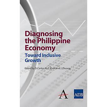 تشخيص الاقتصاد الفلبيني نحو النمو الشامل قبل Canlas & دانتي