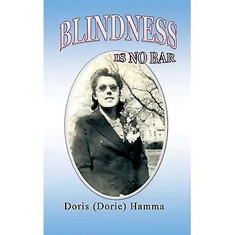 Blindheit ist kein Balken von Hamma & Doris