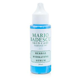 Mario Badescu Herbal Hydrating Serum - For All Skin Types - 29ml/1oz