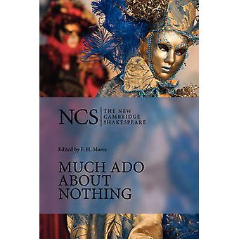 Much Ado About Nothing (2nd Revised edition) by William Shakespeare -