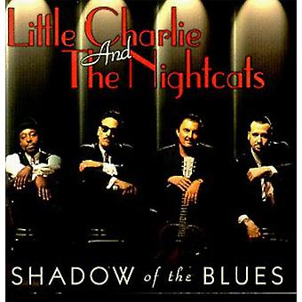 Pikku Charlie & Nightcats-Shadow of the Blues [CD] USA tuonti