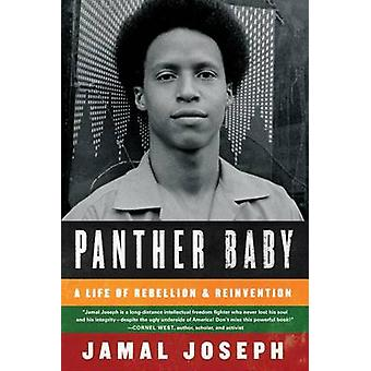 Panther Baby by Jamal Joseph - 9781616201296 Book