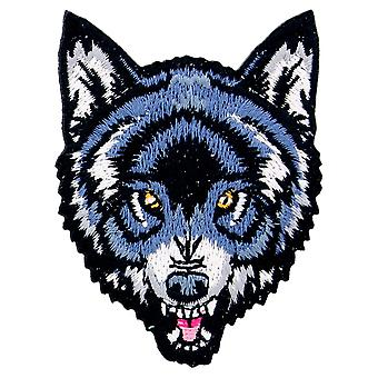 Unorthodox Collective Wolf Patch