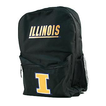 Illinois Fighting Illini NCAA «Sprinter» sac à dos