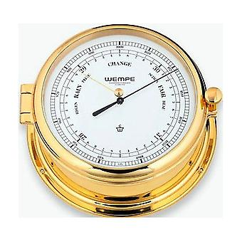 Wempe Chronometers Admiral II Barometer CW450011