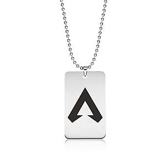 Collier Dogtag, Apex Legends, Logomark
