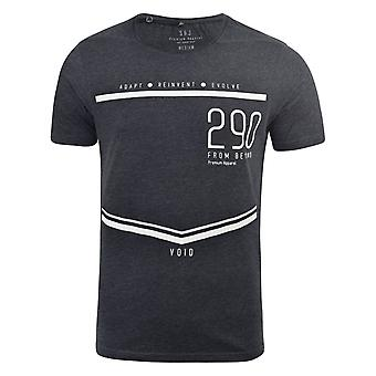 Mens t-shirt smith and jones bousillage cotton casual tee summer top s-xxl