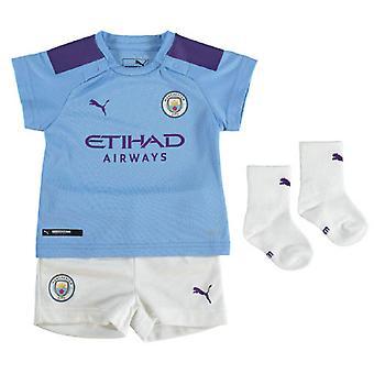 2019-2020 Manchester City zestaw dla niemowląt