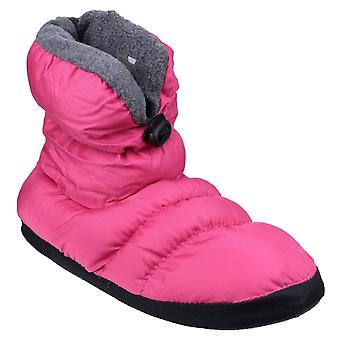 Cotswold Kids Camping Bootie Jnr Pink
