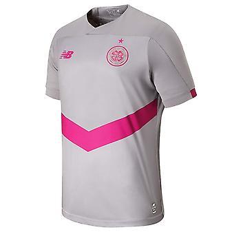 2019-2020 Celtic derde voetbal shirt (kinderen)