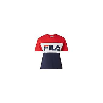 Fila Allison 682125G06 universaali koko vuoden naisten t-paita