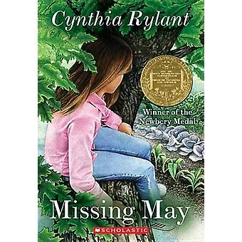 Missing May by Cynthia Rylant - 9780439613835 Book