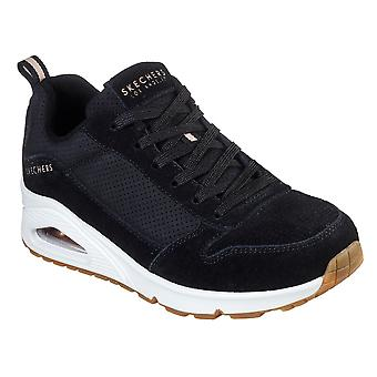 Skechers Uno - Two For The Show Trainers