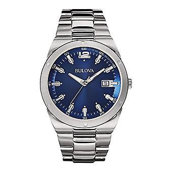 Bulova Clock Man Ref. 96B220