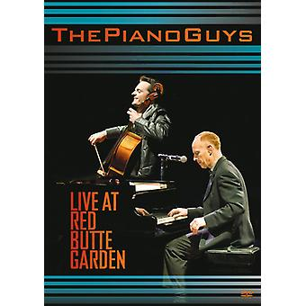 Piano Guys - Piano Guys: Live at Red Butte Garden [DVD] USA import
