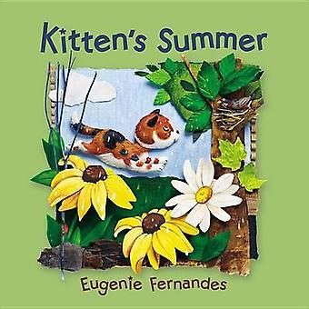 Été du chaton par Eugenie Fernandes - livre 9781554533428