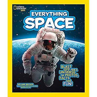 Alles: ruimte