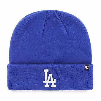 ' 47 MLB Los Angeles Dodgers Raised manschetten sticka