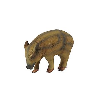 CollectA Wild Piglet - Eating