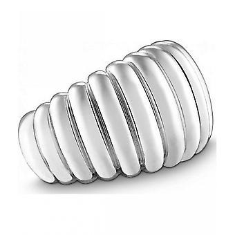 QUINN - Ring - Dames - Zilver 925 - Breedte 56 - 221436